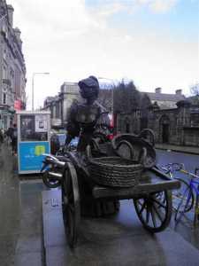 molly malone Dublin