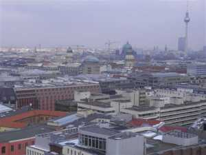 K640_Berlin from the balloon